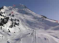 Visite virtuelle du domaine skiable de Morzine